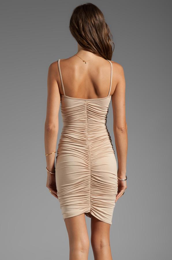 Rachel Pally Desiree V-Neck Dress