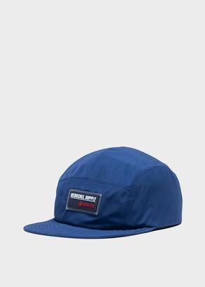 Herschel Men's Glendale Hat in Navy