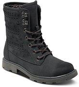 Roxy Women's Pike Boots Combat Boot