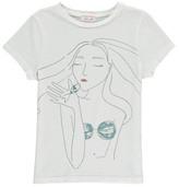 Morley Sale - Flip Sequin Mermaid T-Shirt