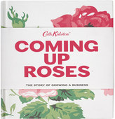 Cath Kidston Coming Up Roses Birthday Book