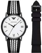 Emporio Armani Men's Watch AR80004