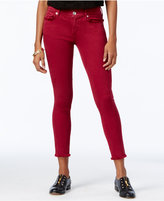 True Religion Casey Cropped Skinny Jeans