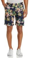 Scotch & Soda Floral Print Shorts