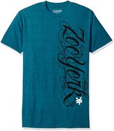 Zoo York Men's Short Sleeve Modernist T-Shirt