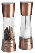 Cole & Mason Derwent Copper Salt & Pepper Grinder Set