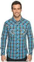 Rock and Roll Cowboy - Long Sleeve Snap B2S9056 Men's Long Sleeve Button Up