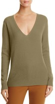 Theory Adrianna RL Cashmere Sweater