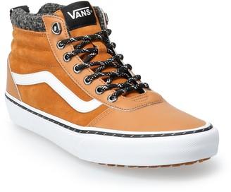Vans Ward Hi MTE Men's Shoes