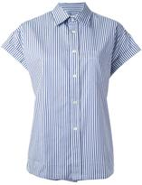 Golden Goose Deluxe Brand striped shirt - women - Cotton - M
