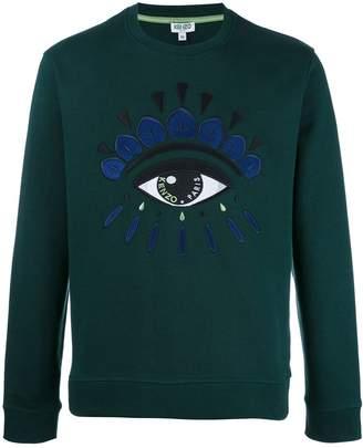 Kenzo Icon Eyes sweatshirt