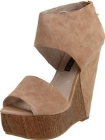 Steve Madden STEVEN by Women's Bammba Wedge Sandal