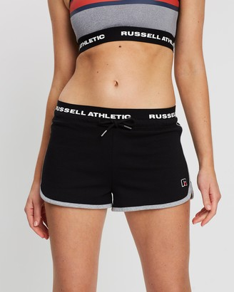 Russell Athletic Shorts - Women's