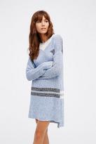 One Teaspoon Womens SNOW DRIFT DRESS