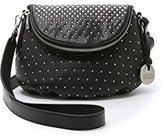 Marc by Marc Jacobs New Q Degrade Studs Mini Natasha Cross Body Bag