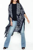 Love Stitch Lovestitch Ariel Kimono