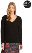 424 Fifth V Neck Sweater