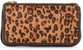 Fossil Memoir clutch purse
