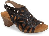 Josef Seibel Women's 'Ruth 03' Sandal
