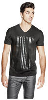 G by Guess GByGUESS Men's Thrice V-Neck Tee