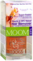 Moom Organic Hair Removal Kit with Lavender