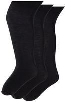 Jefferies Socks Pima Cotton Tights 3-Pack (Infant/Toddler/Little Kid/Big Kid)