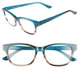 Corinne McCormack Women's Hillary 50Mm Reading Glasses - Brown