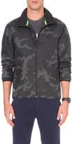 Polo Ralph Lauren camo-print shell jacket