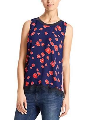 Marc Cain Women's Tops Vest, (Size: 5)