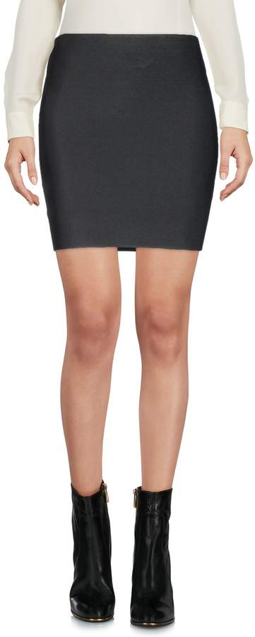 Wow Couture Mini skirts - Item 35377397