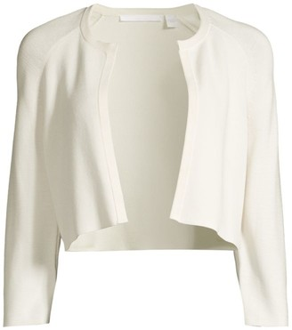 HUGO BOSS Fatilde Knit Bolero