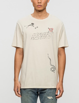 Levi's Levisdrawn S/S T-Shirt