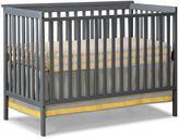 Stork Craft Sheffield II 2-in-1 Convertible Crib