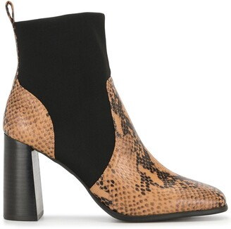 Senso Zed II ankle boots