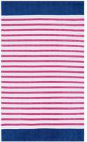 Pottery Barn Kids Breton Stripe Adult Beach Towel