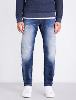 Diesel Narrot-ne relaxed-fit tapered jogg jeans