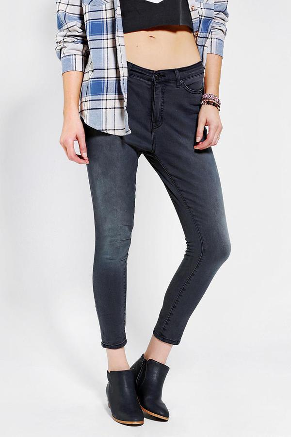 BDG Low-Slung Skinny Jean