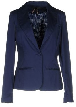 Twin-Set SCEE by TWINSET Suit jacket