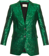 Emerald Green Jacket - ShopStyle