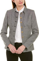 Escada Wool-Blend Jacket