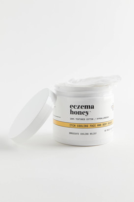 Eczema Honey Itch Cooling Face And Body Rounds
