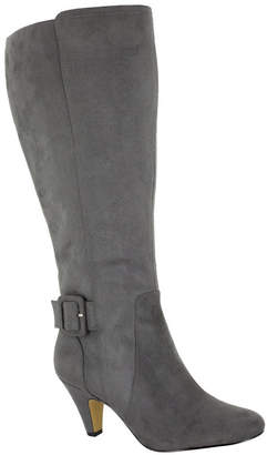 Bella Vita Troy Ii Wide Calf Tall Dress Boots Women Shoes