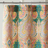 Pier 1 Imports Medallion Shower Curtain