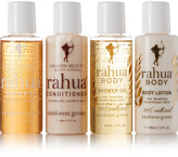 Rahua Jet Setter Hair And Body Set - Colorless