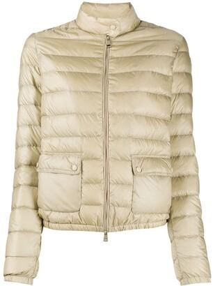 Moncler Lans puffer jacket
