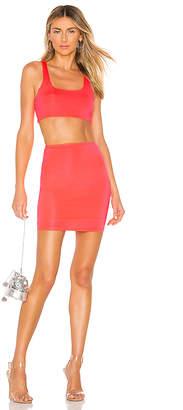 superdown Gigi Mini Skirt Set