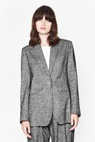French Connection Pepper Fitted Blazer