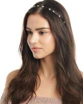 Jennifer Behr Headpieces Estrella Bandeaux Headband