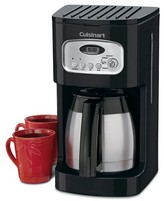 Cuisinart 10 Cup Programmable Coffee Maker- Black DCC-1150BK