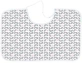 Kushies Baby Nursing Canopy Petal Grey